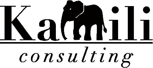 Kamili Consulting Logo